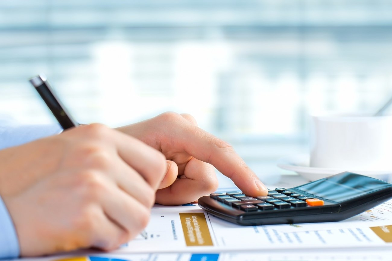 personal and business expenses