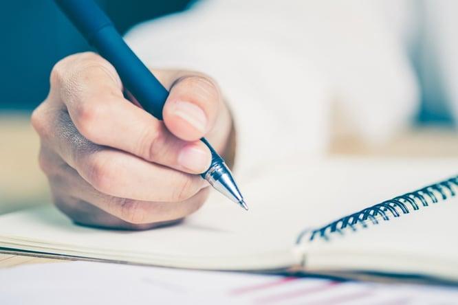 financial close checklist